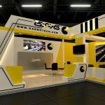 غرفه سازی نمایشگاه دام و طیور