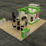 غرفه سازی مدرن