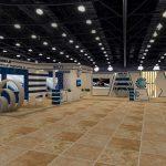 شرکت ساخت غرفه کبیر سازان
