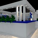 غرفه نمایشگاهی تکاب اتصال