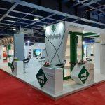 غرفه سازی شرکت ت پلی پارس